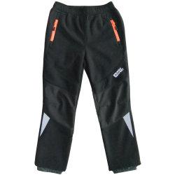 Sport esterno dei capretti casuali caldi dei pantaloni che copre abito casuale