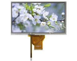 "Nextek 7.0 "" 1.44 "" - 10.2 "" 옥외 사용 1024*600 1300 Nits LCD 디스플레이에서 전 범위를 판매하는 상단"