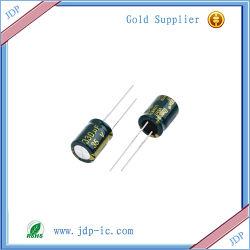 Condensateurs électrolytiques aluminium 35V 330UF/condensateur Condensateur de sécurité condensateurs au tantale