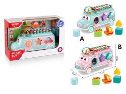 Buoni giocattoli di vendita del Xylophone degli strumenti musicali dei capretti per i capretti H8732268