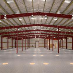 Costo poco costoso del blocco per grafici d'acciaio dell'indicatore luminoso di qualità di Hight di prezzi per sviluppare lo spazio del magazzino