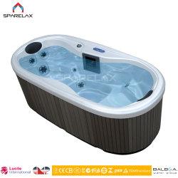 판매 중국 최신 제조자 실내 옥외 새로운 소형 온천장 수영풀 수영 온천장 욕조 온천장 온수 욕조 목욕 통 Jacuzzi 2A12
