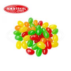 Arômes de fruits en vrac de gros de Jelly Bean