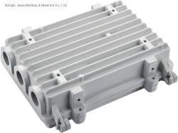 Di alluminio morire le componenti del getto per l'alloggiamento di comunicazione