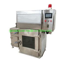 À petite échelle de la viande fumée Machine de traitement