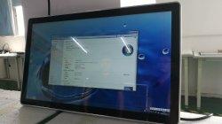 18,5 pulgadas multitáctil LCD TFT Open Frame Monitor táctil