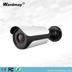 4K CCTV 8.0MP H. 265 Bullet Caméra IP infrarouge