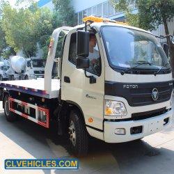 Foton Aumark 5 ton 6 Ton 7 Ton Reparador Scanner de caminhão de reboque de emergência