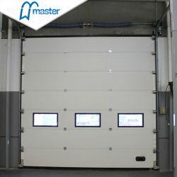 Alta qualidade de Controle Remoto Motorizado Automático das Portas de Correr Industrial das travas
