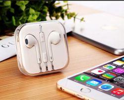2019 Beste die 100% Origineel voor Appel voor iPhone 6 5 Oortelefoons Earpods met Ver en Mic verkopen