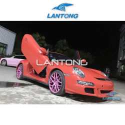 Facile à ouvrir la porte automatique de Lambo Kit pour Porsche Carrera 911