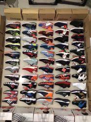 Chaussures de sport différents modèles de stock chaussures de sport mixte