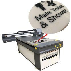 Уф малый формат печатной машины Yc1016 Ricoh Gen5 печатающей головки