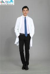 병원 의료 치과용 니포텍스 소재 OEM 의사 맨 의류 치과의사 유니폼