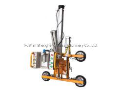 Verre pneumatique Lifter -Tilter & Rotator
