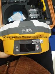 Hi-Target Gnss Engineering Construction V60 GNSS / GPS RTK Topografía y Cartografía