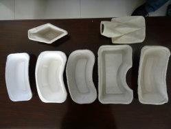 Wegwerpbare papieren pulp medische producten met hoge kwaliteit