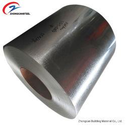 Il prodotto siderurgico Caldo-Selled ha galvanizzato l'acciaio d'acciaio di Gi della bobina
