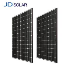 380 vatios Panel Solar monocristalino Jdsolar