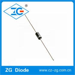 Fr201-Fr207 do-15 Fast Recovery-gelijkrichterdiode