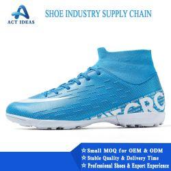 2019 EVA Soles أحذية رياضية مرنة للرجال بلو غير رسمية حذاء رياضي