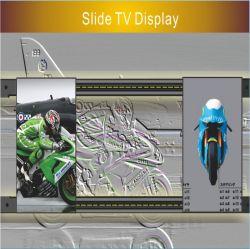Het Gebruik van het Scherm van TV van de dia voor Commercieel Stadium (yz-P333)