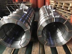 De vrije Chinese Fabriek die van de Steekproef de LUF Uitgeboorde Elektrode van het Lassen opduiken