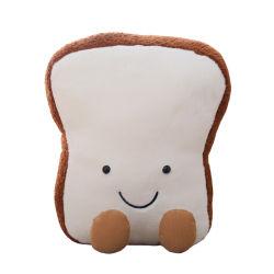 Canada Food Gefülltes Toast Brot Geformtes Weiches Kissen