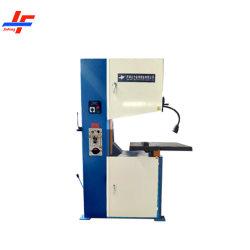 Ce Стандартный вертикальный автоматический утюг стержня плиты пильный станок