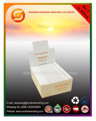Superking Size White Wood Rolling Paper voor Nigeria Market