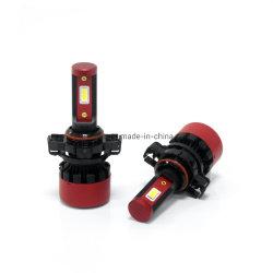 VERSTECKTE Selbstder scheinwerfer-Lampen-Auto-Scheinwerfer-Birnen-LED Hauptbirne &#160 Lampen-der Beleuchtung-12V 48W der lampen-LED; H4 H7 H8 H9 H11 9005 9006 und VERSTECKT 880 48W 96W