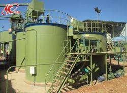 混合する容易な操作鉱山の鉱物タンク撹拌を濾す