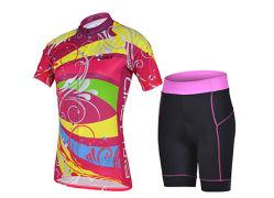 2018 tee-shirts personnalisés respirant Cyclisme Vélo Cyclisme Jersey shirts avec des prix concurrentiels