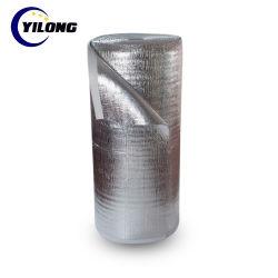 De hittebestendige Correcte Aluminiumfolie Gesteunde Isolatie van het Schuim EPE voor Dak