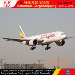 Air Freight Guangzhou a Cape Town Sudáfrica servicio de carga