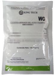 Bacillus thuringiensis (Bt) Var, aizawai16000 UI/mg (16 WDG)