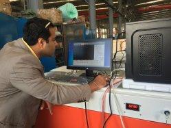 النظام الكهروضوئي التلقائي للطاقة الشمسية PERC / HeteroJunction hdt Hjt Pecvd pv خلية/لوحة/ وحدة إنتاج تأطير / اختبار الشمس / الترقق / معدات الإنتاج