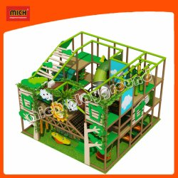 Детские игрушки для использования внутри помещений игровая площадка аттракционов оборудование лесных стиле