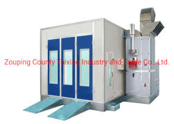 Ökonomischer Automobilspray-Stand/Auto-Farbanstrich-Raum mit Umweltschutz für Auto-Herstellung