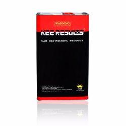 Verniz laca verniz sólido de alta 1/2K Auto Easycoat tinta para repintura automática para enchimento de carroçaria