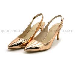 OEM PU Fashion Party Lady High Heels