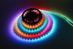 Ws2812 Licht van Kerstmis van de Digitale LEIDENE RGB Droom Color/LED van de Strook Lichte Programmeerbare