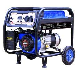 2KW eléctrico ou recoil iniciar gerador a gasolina