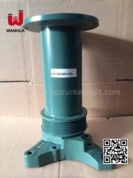 Piezas de la carretilla Vg1062060130Un conjunto de soporte del ventilador del motor Weichai