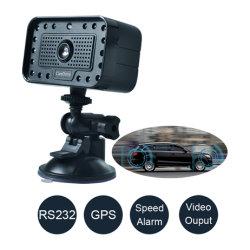 Cierre los ojos del controlador de la Fatiga conducir Control/Sistema de alerta con driver de dispositivo de detección de conducta