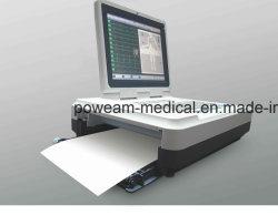 Hospital 12 Channel eletrocardiógrafo ECG Máquina de ECG (EM 1200)