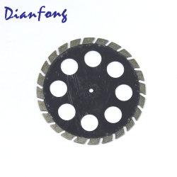 CB45D30 (ISO 806 900 333 514 450) 고품질 고약을%s 치과 다이아몬드 디스크 치과 디스크
