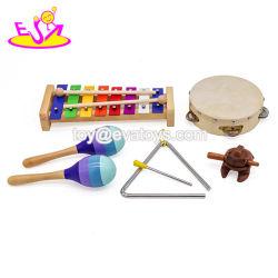 De intelligente Instrumenten van de Jonge geitjes van de Baby Muzikale Houten voor 1 Éénjarige W07A149