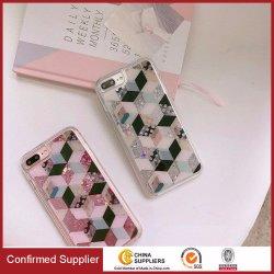 Glitter Liquid Quicksand Hybrid Crystal Tpu Cell Phone Cover