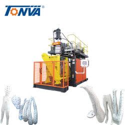 Пластиковый презентационный манекен бумагоделательной машины удар машины литьевого формования